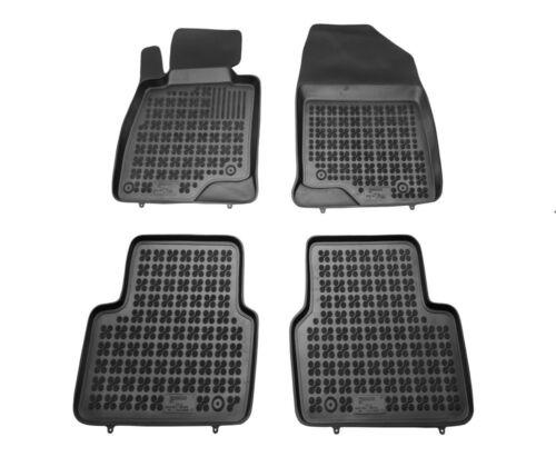 TAPPETI TAPPETINI IN GOMMA Mazda 3 3//5-porte 4-porte dal 2013