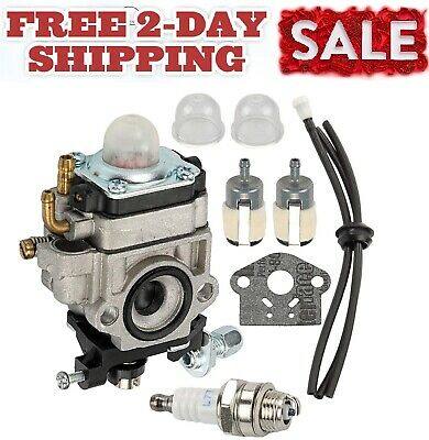 H619 26cc Blower /& Trimmer Carburetor for 1E32F 1E34F 1E36F engine