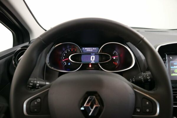 Renault Clio IV 0,9 TCe 90 GO! ST - billede 3