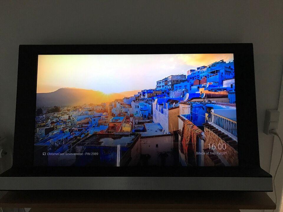 LCD, Bang & Olufsen, BeoVision 8-40