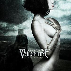 BULLET-FOR-MY-VALENTINE-Fever-CD-BRAND-NEW