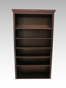 Large-fully-adjustable-bookcase-by-034-Simplex-034-2452