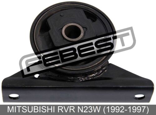Front Engine Mount For Mitsubishi Rvr N23W 1992-1997