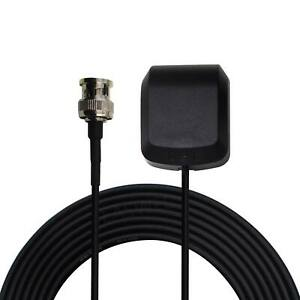 Details about New Male GPS Antenna BNC for Garmin 152H 421s 431s 441s on