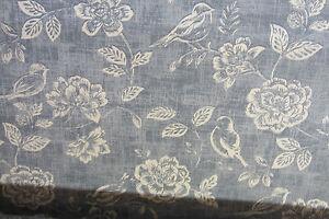 Sac de graines pour oiseaux-petit sac en coton à cordon-fourni vide-nourriture oiseaux