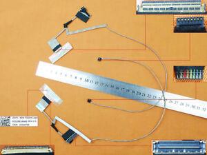 Lenovo IdeaPad Yoga 2 11, Y40-70 & Y40-80 LCD LED Video Screen Cable DC02001WA00