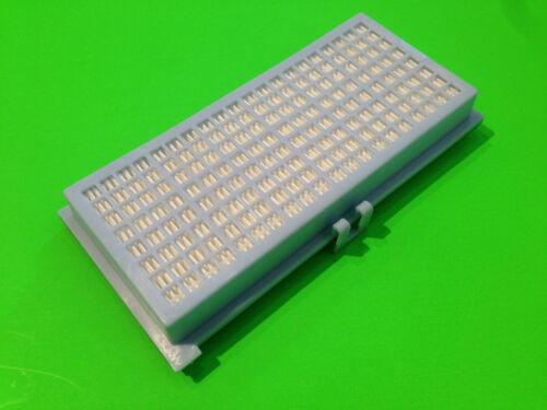 AAC 30 Abluftfilter 2xHepa-Filter für Miele wie Active AirClean Luftfilter SF-AA