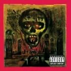 Seasons in The Abyss 0602537352258 by Slayer CD