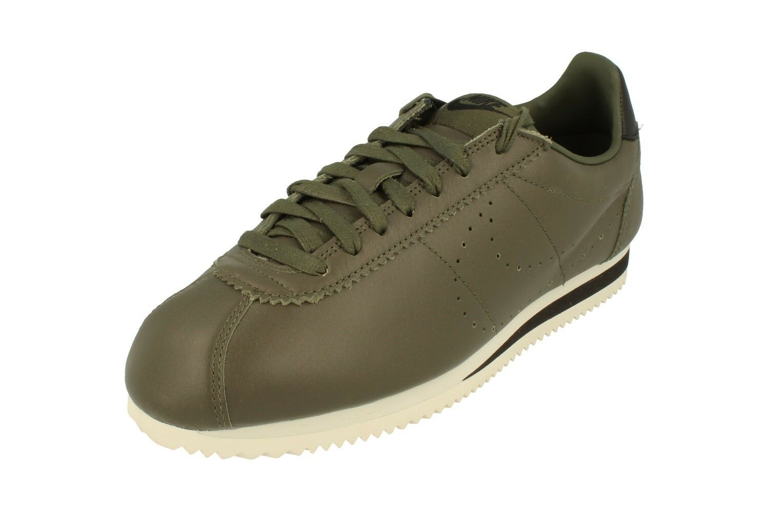 Nike Classic Cortez Leather Prem Mens Trainers 861677 Sneakers Shoes 300 Cheap and beautiful fashion