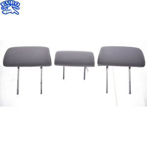 SEAT-HEAD-REST-SET-REAR-2ND-ROW-BMW-E70-X5-07-13