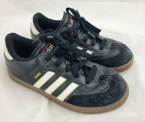 Adidas Samba Classic Shoes Kids Size 13