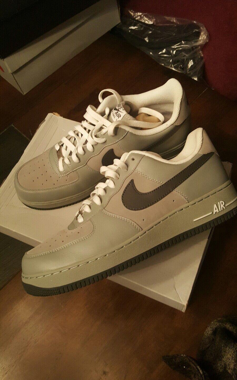 nike air force one 12 suprêmes