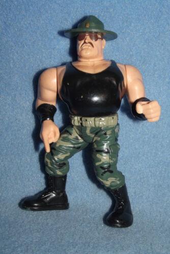 HASBRO Classics WF WCW WWE Wrestling Figure/'90 collezione scegli 1