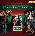 Joy: An Irish Christmas by Keith & Kristyn Getty (CD, Oct-2015)