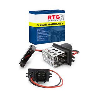 Ventilatore-Riscaldatore-Ventola-Resistore-Si-Adatta-Nissan-Kubistar-Renault-Clio-Kangoo