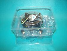 Intel LGA775 Heat Sink and Cooling Fan D34017-001 Copper Core w/ 4-Pin