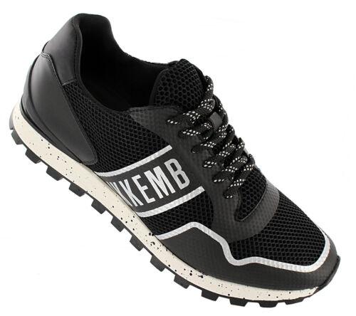 NEW Bikkembergs Fend-er 2084 Low BKE109292 Men´s Shoes Trainers Sneakers SALE