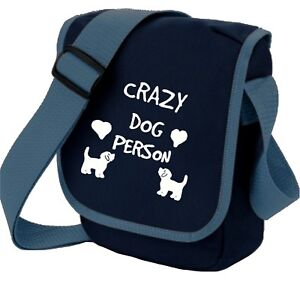 Dog-Bag-Crazy-Dog-Person-Cute-Dogs-Hearts-Shoulder-Bags-Handbags-Birthday-Gift