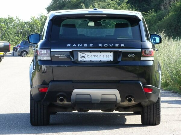 Land Rover Range Rover Sport 3,0 TDV6 HSE Dynamic aut. - billede 4
