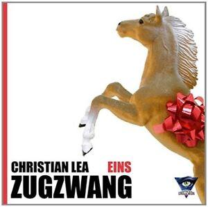 CHRISTIAN-JONAS-LEA-ZUGZWANG-EINS-CD-NEW