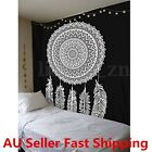 Dream Catcher Indian Tapestry Wall Hanging Mandala Hippie Bohemian Bedspread