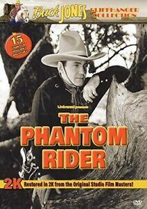 Phantom-Rider-2-DISC-SET-REGION-1-DVD-New