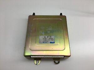 image is loading kia-joice-engine-control-unit-ecu-39100-m3100-