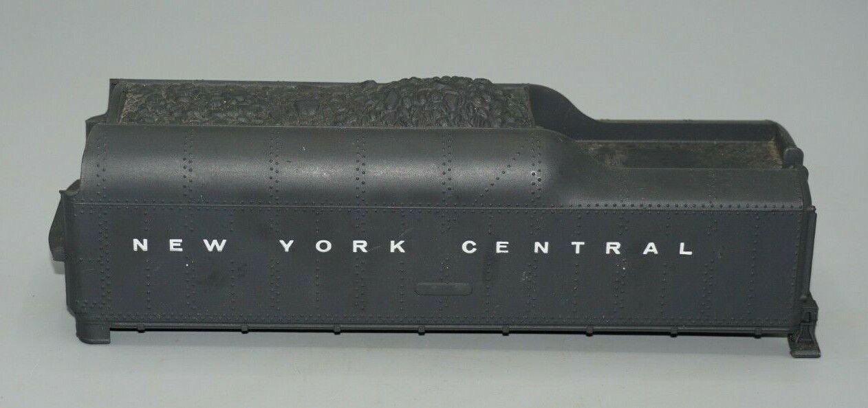 Lionel 2046 NYC 773 Hudson tierno Shell con letras blancoas Oval número Board