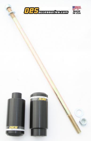 OES Frame Sliders 99-08 Suzuki Sv-650 Sv650 Sv650s | eBay