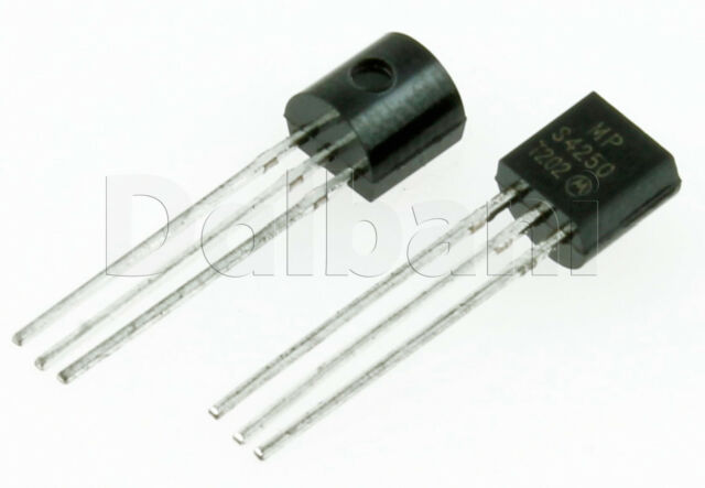 2N5686 Original Pulled Motorola Transistor