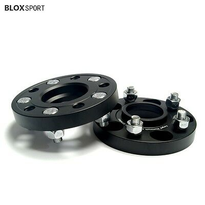 2X 15mm Hubcentric 5 x 114.3 Wheel Spacers for Infiniti FX35 G35 G37 G25 I30