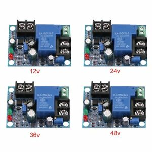 Automatic-Battery-Charger-Protection-Controller-Charging-Module-Board-Switch-30A