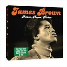 Please, Please, Please by James Brown (Godfather of Soul)/James Brown & His Famous Flames (CD, Jan-2010, 2 Discs, Not Now Music)