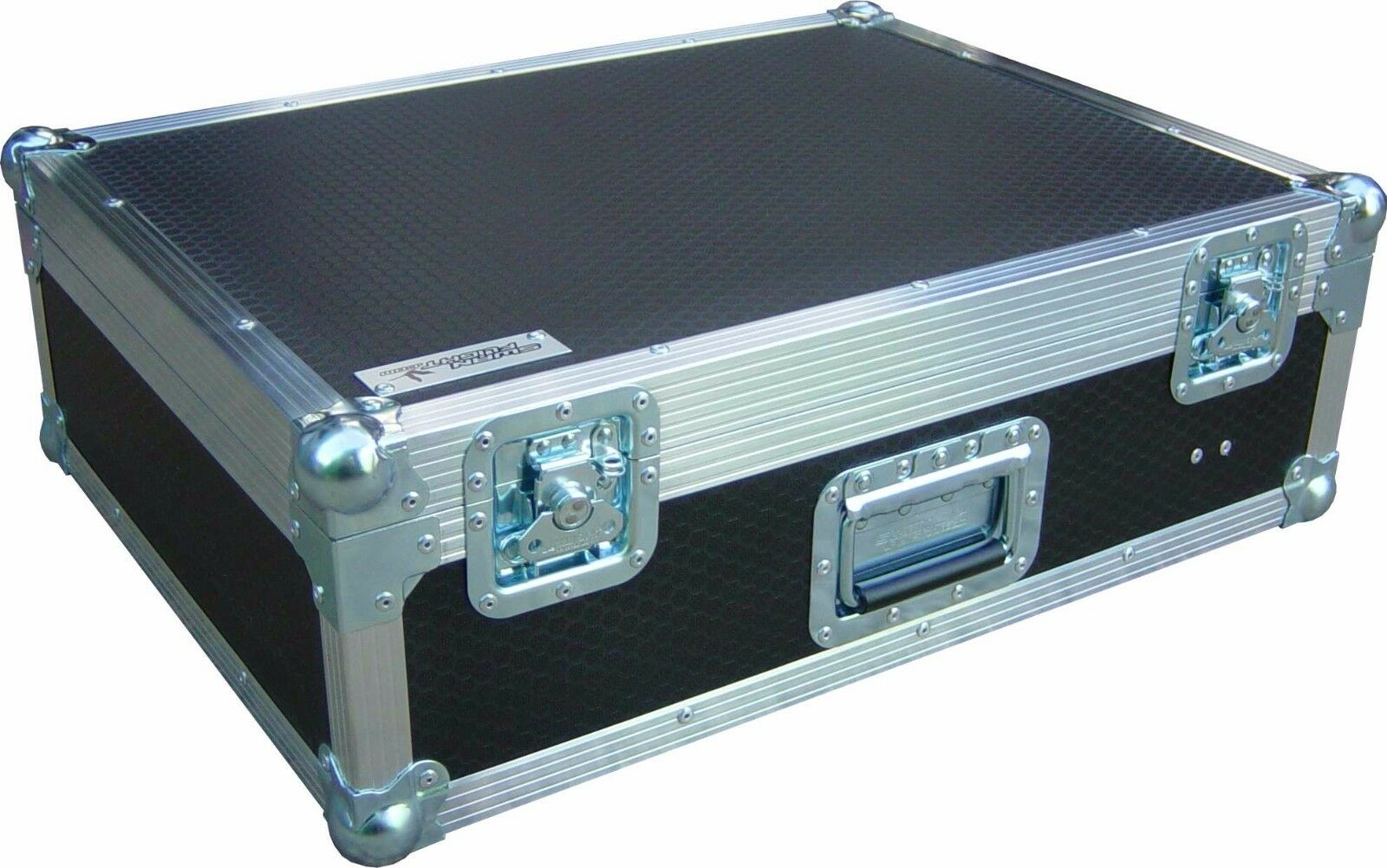 NEC PA600X Projector Swan Flight Case (Hex)