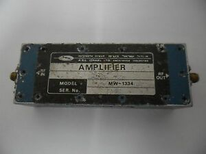 RF-Microwave-Amplifier-1-2-3GHz-SMA-Ham-Radio-Amateur