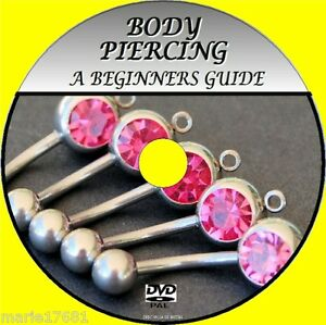 the art of body piercing Body piercing is an art that can enhance the look of human body these are some of the major types of body piercing that have been discussed one by one in.