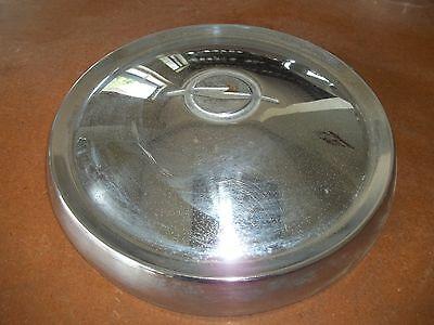 "68 69 70 71 72 Opel Kadett Hubcap Rim Center Hub Cap Wheel Cover OEM USED 9 1//4/"""