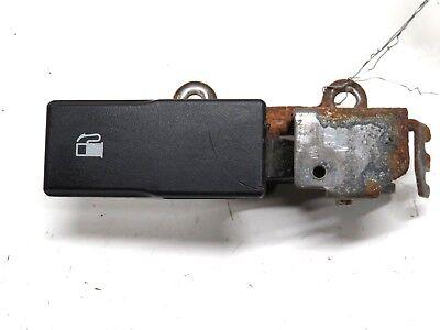 15-17 Subaru WRX Hood Latch Release Open Lever Pull Tab Handle OEM