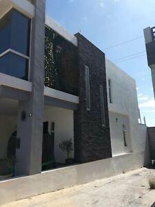 Casa en Venta en Coto 15 de Real del Valle Mazatlan
