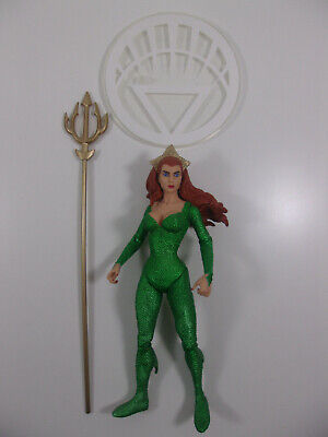 Series 2 Mera Action Figure DC Direct Brightest Day