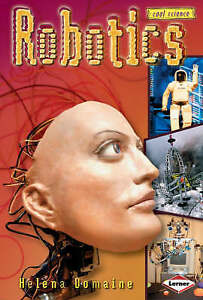 Cool-Science-Robotics-Helena-Domaine-Used-Good-Book
