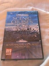 Readers Digest - Scenic Cruises of the World (DVD, 2004)