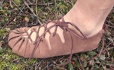 Mittelalter Schuhe, Bundschuhe Grössen 36 47 deutsches Fabrikat   eBay