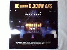 2LP The Marquee 30 legendary years U2 PINK FLOYD QUEEN JIMI HENDRIX DIRE STRAITS