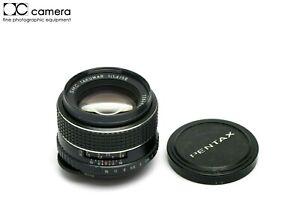 Pentax-SMC-Takumar-50mm-f1-4-Manual-Focus-Screwmount-M42-Mount-Lens-29042