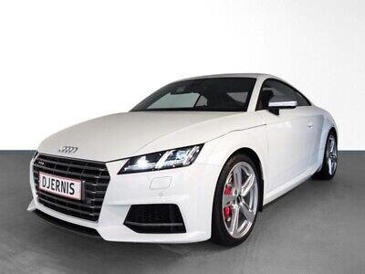 Annonce: Audi TTS 2,0 TFSi Coupé quattro... - Pris 624.900 kr.