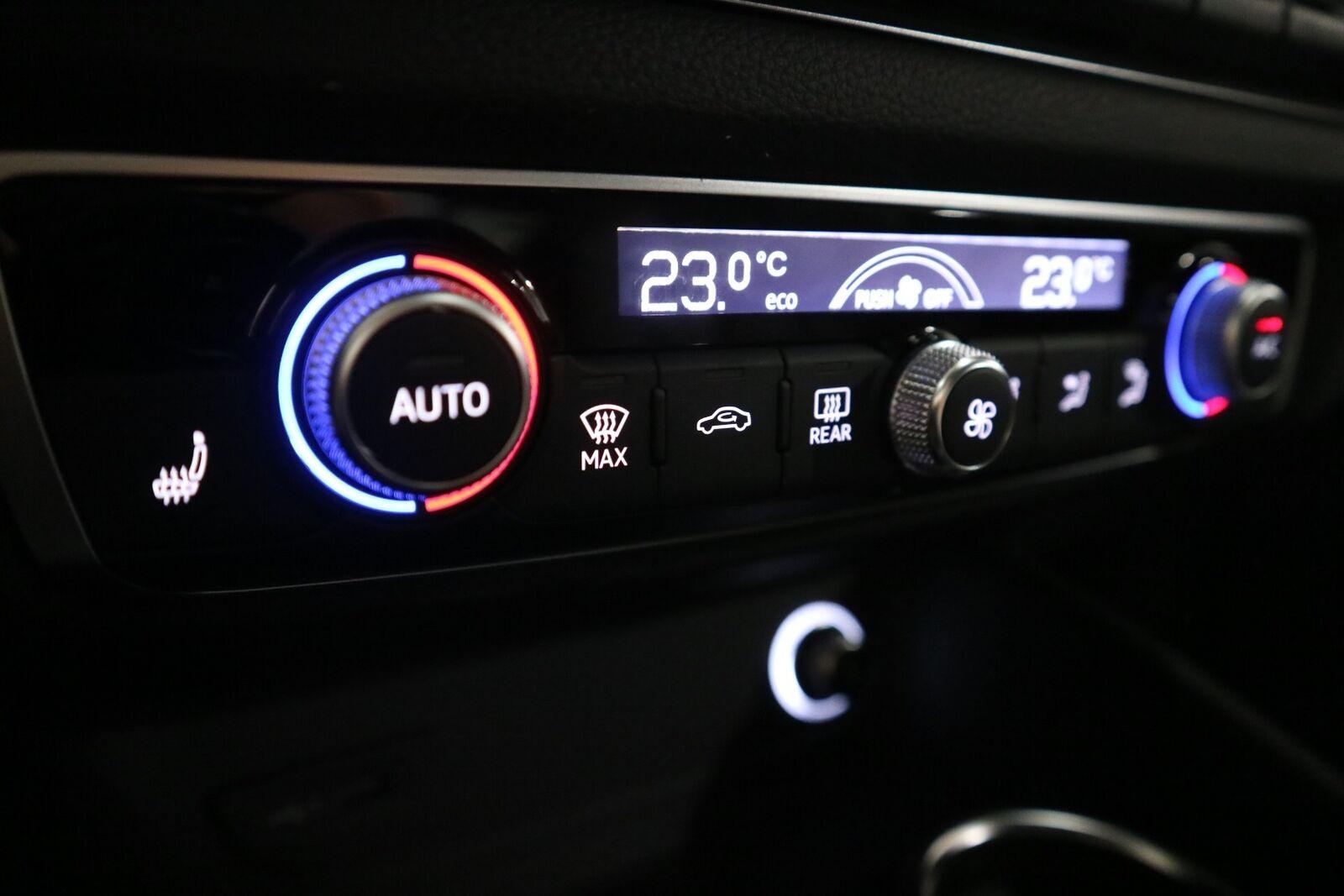 Audi A3 35 TFSi Sport Limited SB S-tr. - billede 5