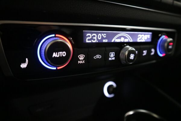 Audi A3 35 TFSi Sport Limited SB S-tr. billede 5