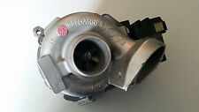 Turbolader BMW (E46) 320 d 320 td 320 Cd 110 KW-150 PS
