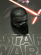 Hot Toys Star Wars Force Awakens Kylo Ren Helmet Sculpt loose 1/6th scale